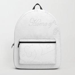 CBGB Omfug Backpack