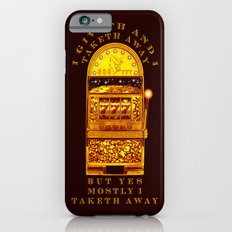 I Giveth - 056 Slim Case iPhone 6s