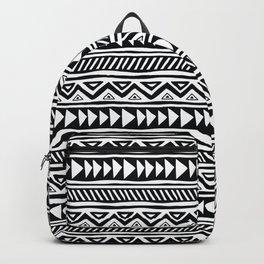 mudcloth no. 2 Backpack