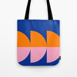 Spring- Pantone Warm color 02 Tote Bag