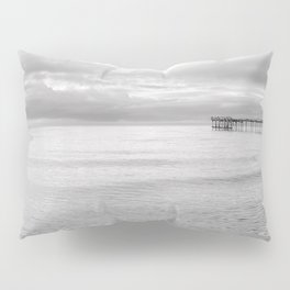 Serenity 2 B&W Pillow Sham
