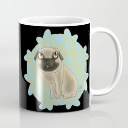 Puglet Coffee Mug