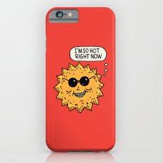 Hot Sun iPhone 6s Slim Case