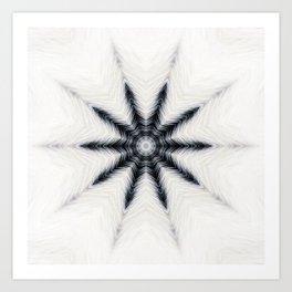 HYPNOSIS12 Art Print