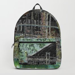 Snoqualmie Backpack