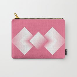 pink energy tower Carry-All Pouch