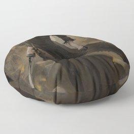 Nier Automata Floor Pillow