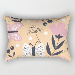 Garden Treasure Accent 2 Rectangular Pillow