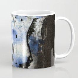 Nude Clouds Coffee Mug