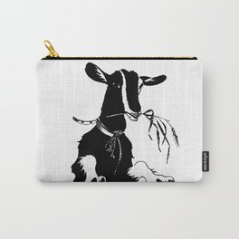 little goat Carry-All Pouch