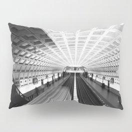 Commute Pillow Sham