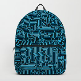 Reboot BLUE Backpack