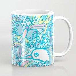 Psychedelic Fantasy Coffee Mug