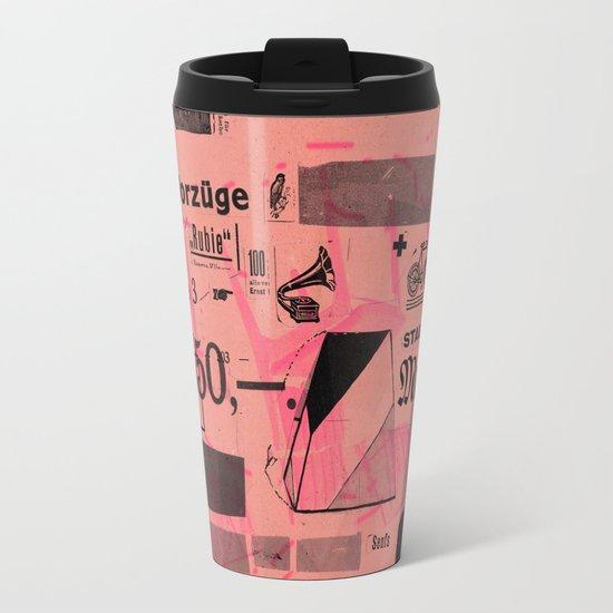 LSCHPPR Travel Mug