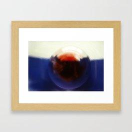 Embryogenesis #1 of 3 Framed Art Print