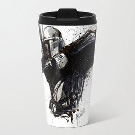 BOBA FETT INKS Travel Mug