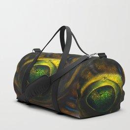 Magic Fish Eye Duffle Bag