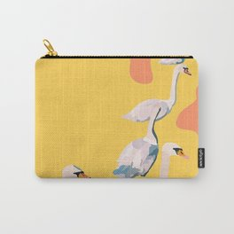 swan life Carry-All Pouch