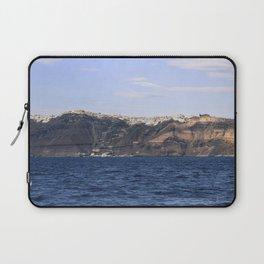 Santorini, Greece 17 Laptop Sleeve