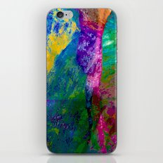 Mind Jungle iPhone & iPod Skin