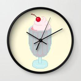 Shake Wall Clock