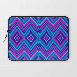 Beautiful chevron Laptop Sleeve