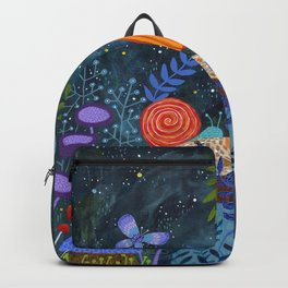 mushroom magic Backpack