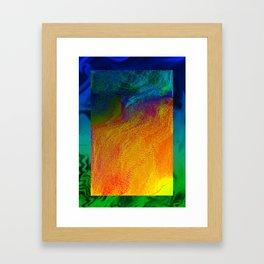 Culuz (pt III) Framed Art Print