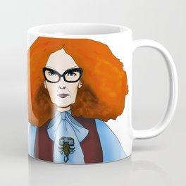Myrtle Coffee Mug