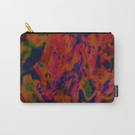 Color Theory Carry-All Pouch