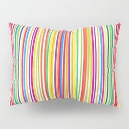 Dropline Pillow Sham
