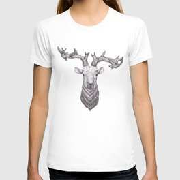 The Dashing Deer T-shirt