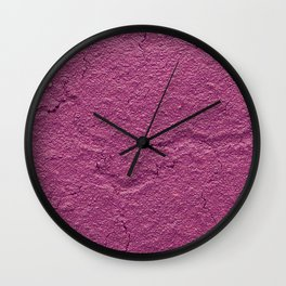 A Scattered Brain Full of Heart 1  Wall Clock
