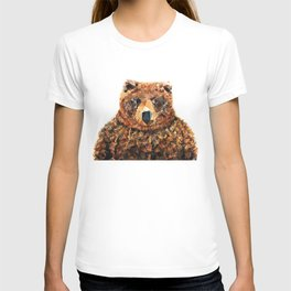 Crystal Bear T-shirt