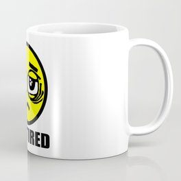 I'm tired Coffee Mug