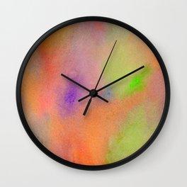 Memory: study 1 Wall Clock