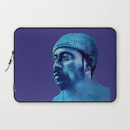 MADLIB - purple version Laptop Sleeve