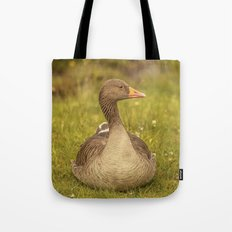 Goosey Lucy Tote Bag