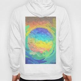 Abstract Mandala 237 Hoody