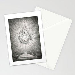 Moonlight Dream Caster Stationery Cards