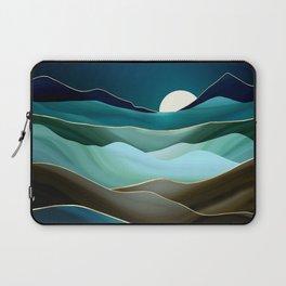 Moonlit Vista Laptop Sleeve