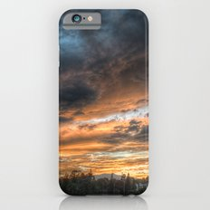 Vista (the sky is source of great beauty) Slim Case iPhone 6s