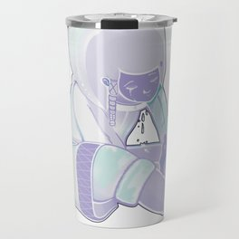 Eskimo Travel Mug