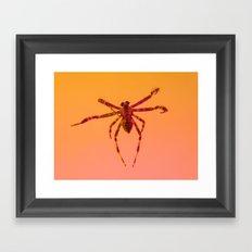 Bugged #21 Framed Art Print