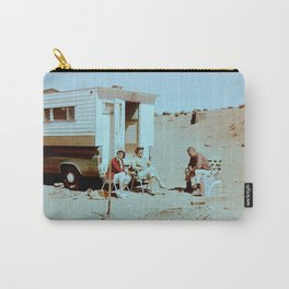 Dustbowl Camping Carry-All Pouch