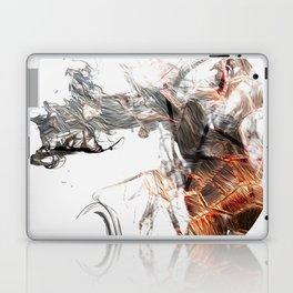 Molten Laptop & iPad Skin