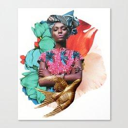 Bloom 9 Canvas Print