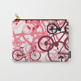 PinkBikeS Carry-All Pouch