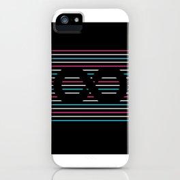 Transfinity iPhone Case