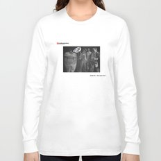#12 - No te vayas, Chavo Long Sleeve T-shirt